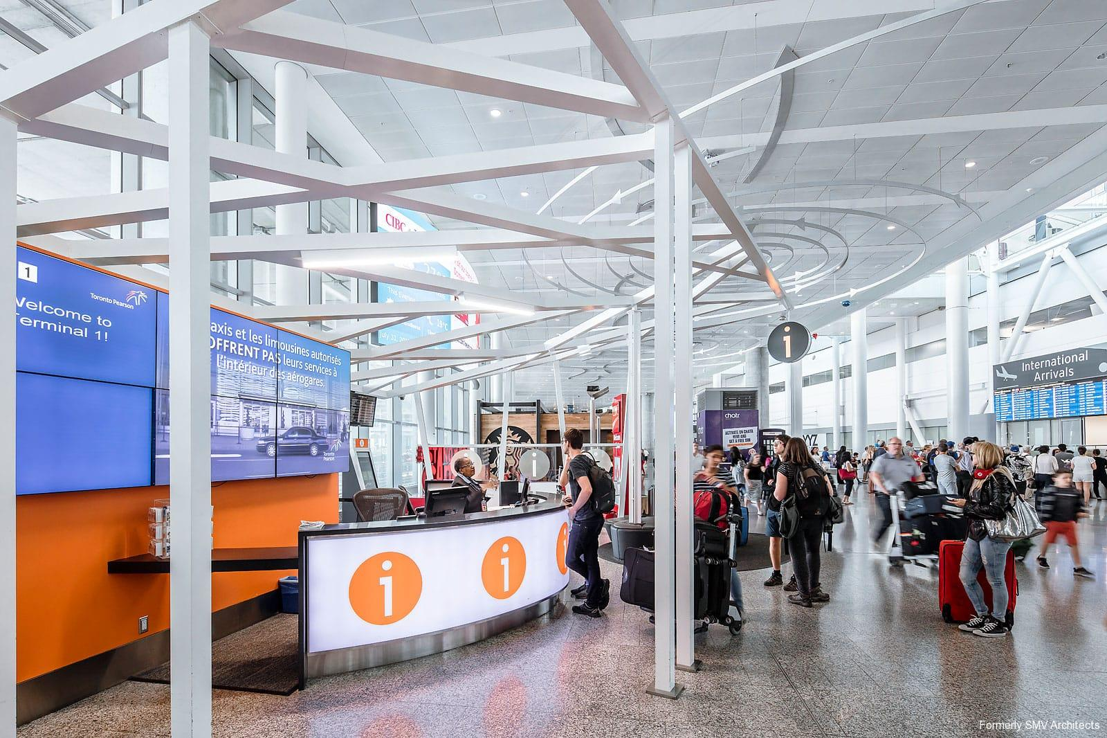 information-services-toronto-pearson-airport