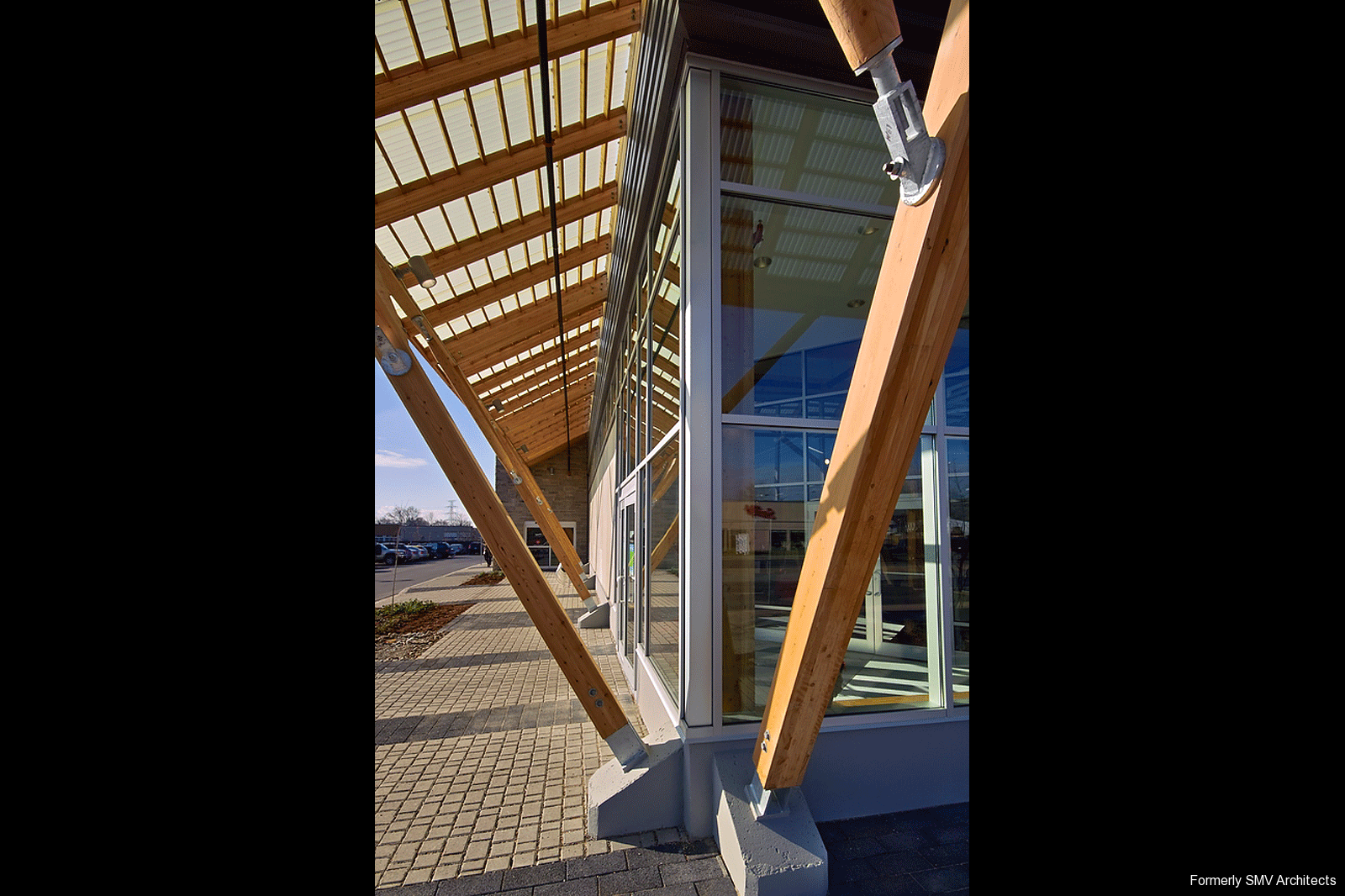lattice-canopy